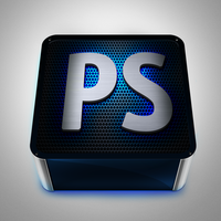 Adobe Photoshop CS5 Icon by briztaker