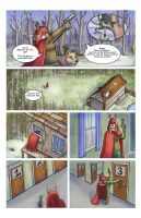 Red Rider- Page 3 by SKTAF