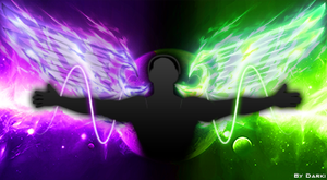 Soul Wings by DarkiGFX
