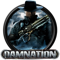 Damnation by madrapper