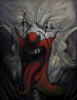 Clown by Hybrid-75