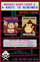 MONKEY KNIFE FIGHT 2 by thisisanton
