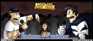 AT4W: Eminem - Punisher by MTC-Studios