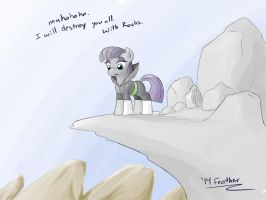 Request Day 11.23.14 - Evil Maud will Destroy You by feather-chan