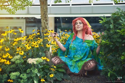 Bronycon 2015 - Tree Hugger by XenPhotos