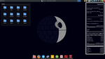 Mate on Manjaro by Pluck27