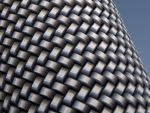 Texture - Metal weave 001 by gendosplace