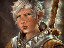 My Inquisitor by Airyciel