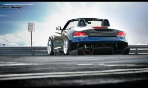 Bmw z4 by VaroDesign