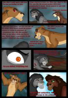 Lion king 3 page 11 by Gemini30
