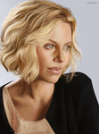 Charlize Theron by YourBloodDay