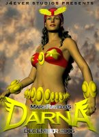 Darna Movie Poster 5 by j4ever