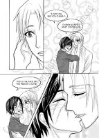 Manga - Love is Blind - 06 (preview) by hyacinthess