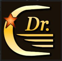 Dr Cossack logo by octobomb