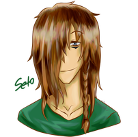 [Gift] Seto by Aenille