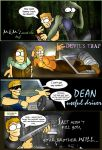Only for Supernatural lovers 1 by Thallin