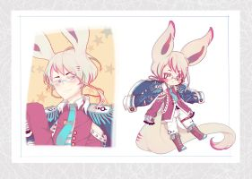 (Auction) Adopts #14 - Closed by Yumigomy