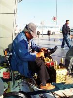 bootblack by bleq01