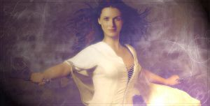 Kahlan Amnell Wallpaper by ShidoLionheart