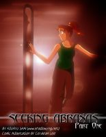 Seeking Abraxas - Part 1 Cover by whirlwynd