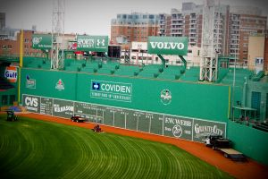 The Green Monster by tyfune818
