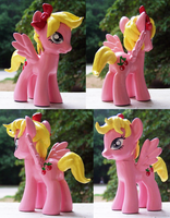 Cherry Twist Custom Pony Mod by YFish
