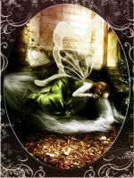 Faerie Dreams by Morna