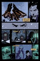 Five Ghosts Page 3 by letterbox2k1