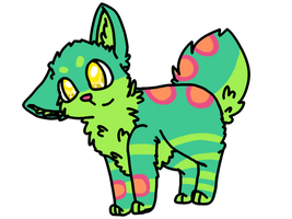 berri's cute and she knows it by P0CKYY