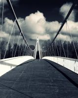 Bridge to Nowhere by Abhainne