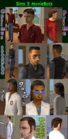 Sims 2 MovieTFs -part2 by LadyScale