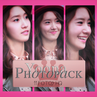 Photopack Yoona-SNSD 002 by DiamondPhotopacks