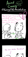 Animal Crossing New Leaf - comic 66 by TheJennyPill