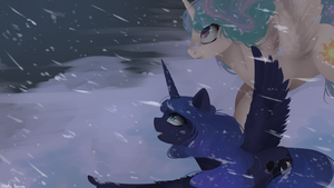 Ice Storm by ShellyDreams