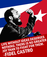 Fighting For Ideas by Party9999999