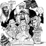 A Christmas Carol by CaricaturEd