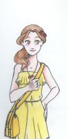 Belle by whenyoubelieve17