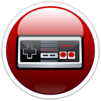 nintendo glass orb dock icon by Superxero0