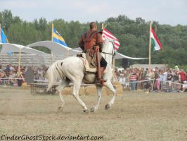 Hungarian Festival Stock 033 by CinderGhostStock