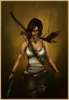 Lara by Haven-DaSilva