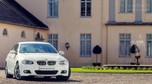 BMW 325xi Coupe .3 by larsen