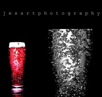 jesartphotography with water by lovewhizkidz