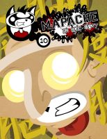 MAPACHE an epic story 10 by mapacheanepicstory