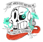 Sketchy Tattoo concept by Hottspinner