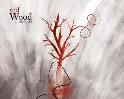 Red Wood by BlakeH