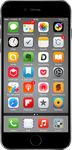 My iPhone 6 and iOS8 by iRemik