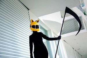 Celty by dark1110
