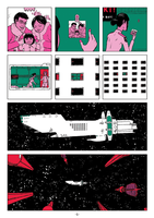 Space Girl Ch1 Pg1 by Renegade-Hamster