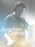Joachim Garraud Wallpapper by anthszfolio
