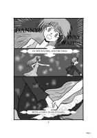 The Stolen Child Prologue PG 3 by TheArtgrrl